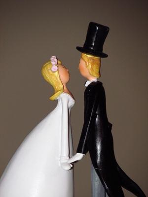 Scheidung ist auch bei ägyptischen Christen keine Seltenheit (Foto by_Matthias Sylupp_pixelio.de)